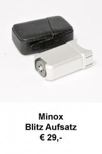 Minox Blitzaufsatz