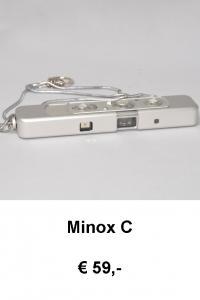Minox C
