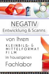 Negativ-solo
